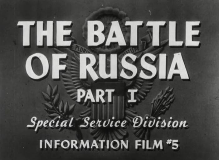 propaganda under den kalde krigen