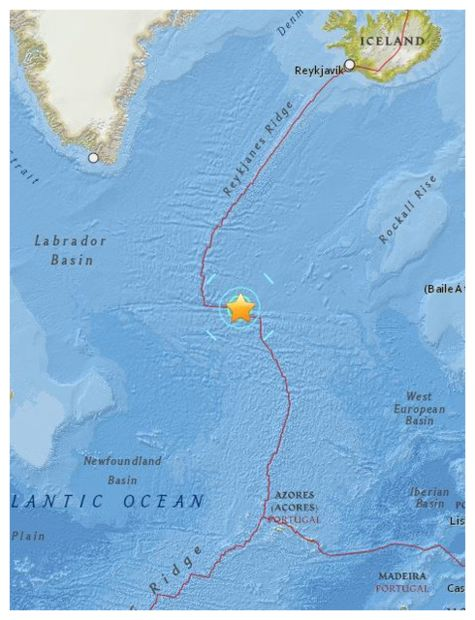 Mid Atlantic Ridge Quake_130215