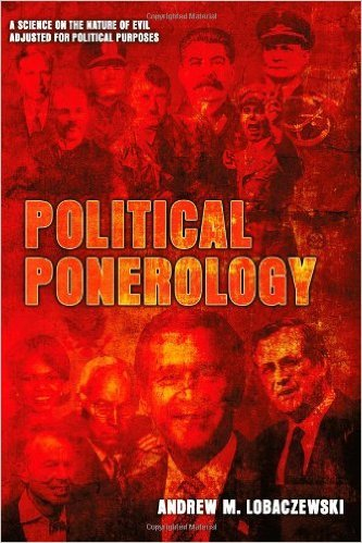 Political ponerology