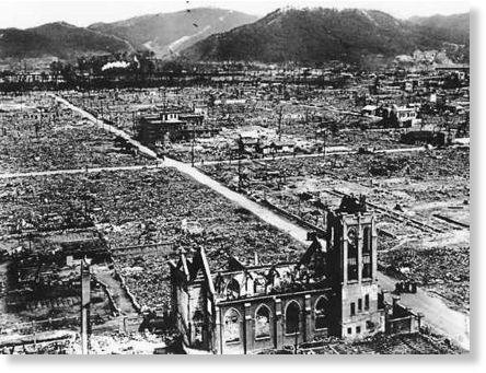 atombombe kulstofdatering