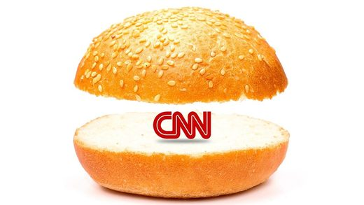 "Den russiske 'hacking skandale' er en ""tom burger"" fra CNN og USA's Deep State"