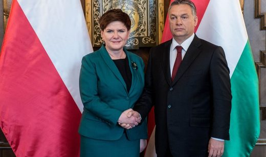 hungary poland orban