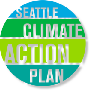 seattle climate action