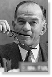 William Fulbright