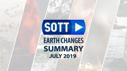 earth changes july 2019 edited