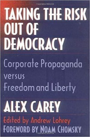 carey book propaganda
