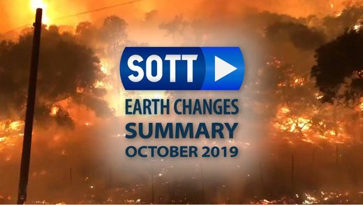 sott earth changes