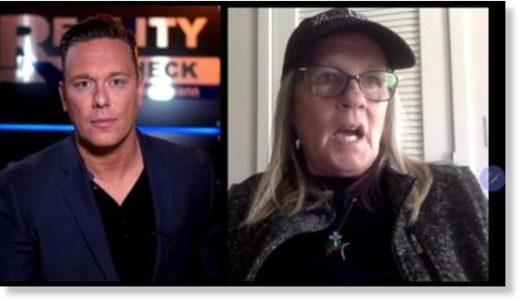 Ben Swann and Dr. Judy Mikovitz