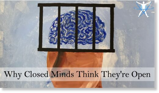 closed minds