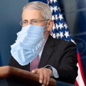 fauci facemasks
